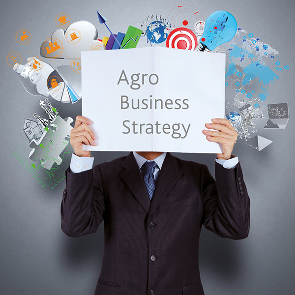 Management of Agricultural Companies