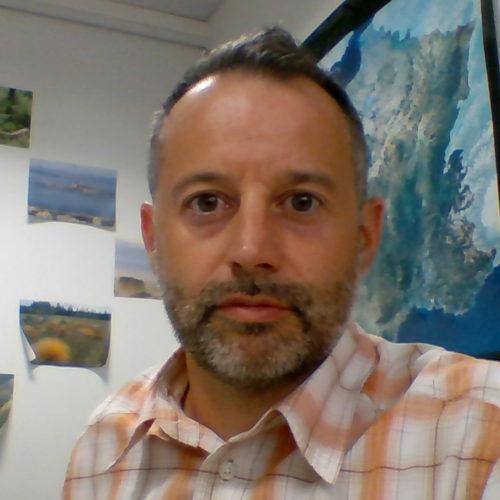 GROSSIORD Benoît