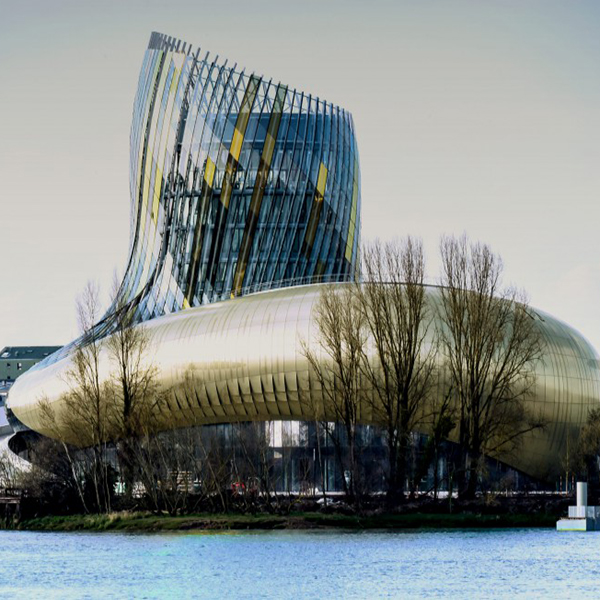 Cité du Vin: Opening of an Exceptional Site